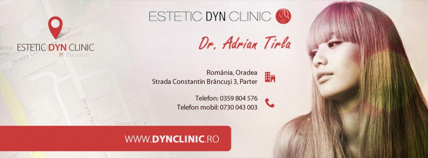 Estetic Dyn Clinic - Strada Constantin Brancusi nr. 3